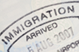 """Documentaire """"Living undocumented"""" (Vivre sans papiers)"""