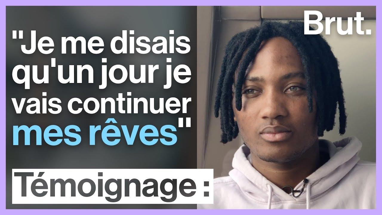 """""""Mon premier jour en France"""""""
